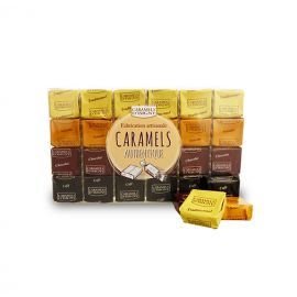"Etui Caramels Assortiment ""Tradition"""