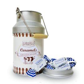 Pot à lait Caramels Beurre salé - 180g