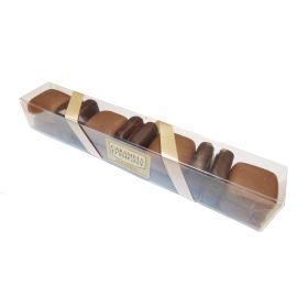 Etui Assortiment Caramels Fondants enrobés de Chocolat