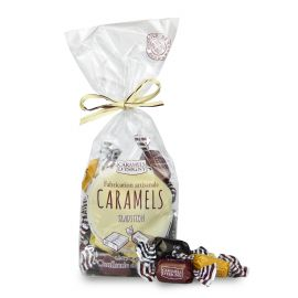 "SACHET CARAMELS ASSORTIMENT ""TRADITION"" - 200G"