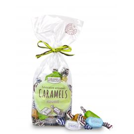 "SACHET CARAMELS ASSORTIMENT ""NORMANDIE"" - 200G"