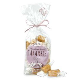 Sachet Caramels Fondants Beurre salé