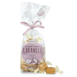 Sachet Caramels Fondants Vanille