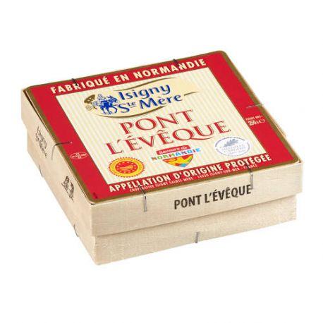 PONT L'EVEQUE A.O.P. 350G