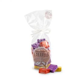 SACHET CARAMELS ASSORTIMENT AUX FRUITS - 200G