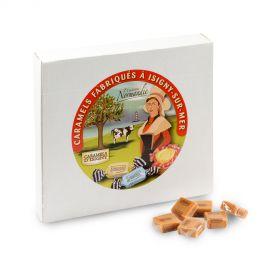 Boîte 2kg Caramels Fondants Beurre salé