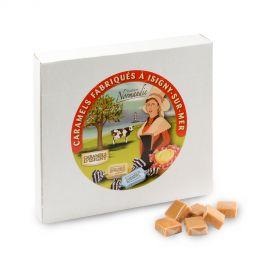 Boîte 2kg Caramels Fondants vanille