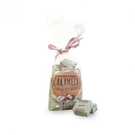 Sachet Caramels Menthe