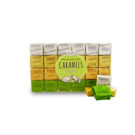 "ETUI CARAMELS ASSORTIMENT ""NORMANDIE"" - 236G"