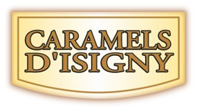 Caramels d'Isigny
