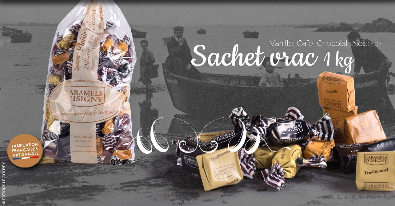 Sachet Vrac